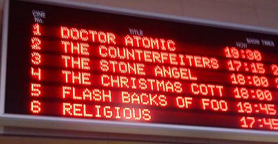 Religious?  Really?